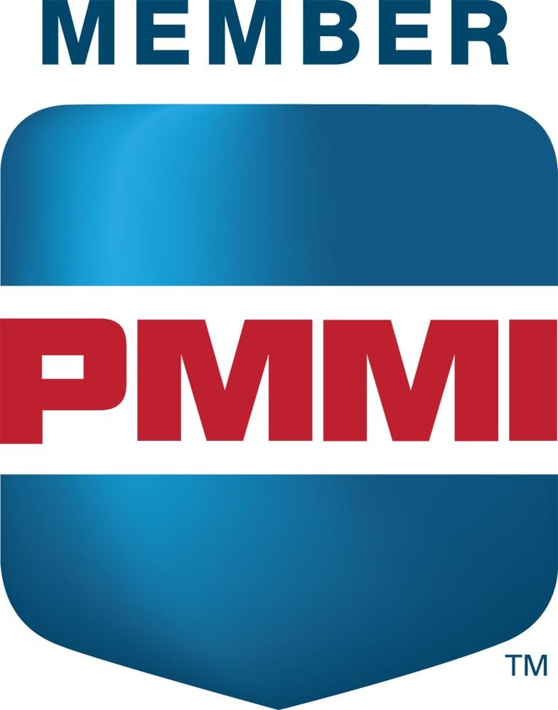 PMMI Member since 1978